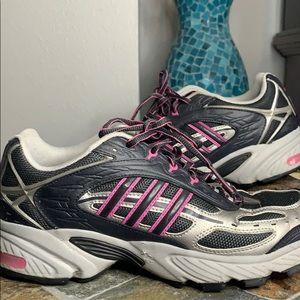 Adidas Ketchikan Trail Running Shoes